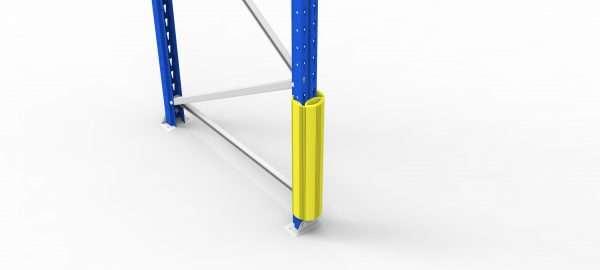 Paracolpo PVC-M su Fiancata