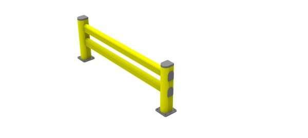 SM guard rail