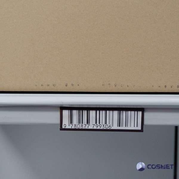 porta etichette magnetiche